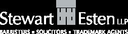 Stewart Esten footer logo