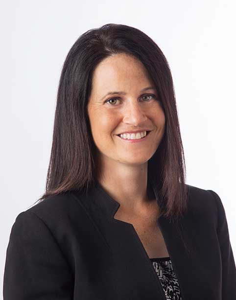 Ashley McInnis Litigation, Medical Malpractice & Personal Injury Lawyer in Barrie