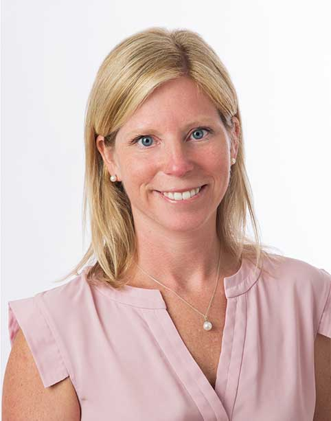 Meghan Rowland Commercial & Real Estate Lawyer in Barrie