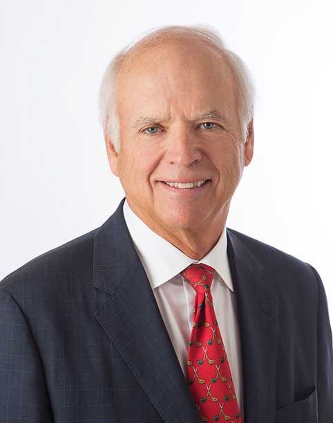 William Leslie Litigation Lawyer in Barrie