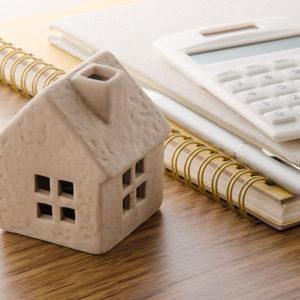 Estate Planning Stock Image