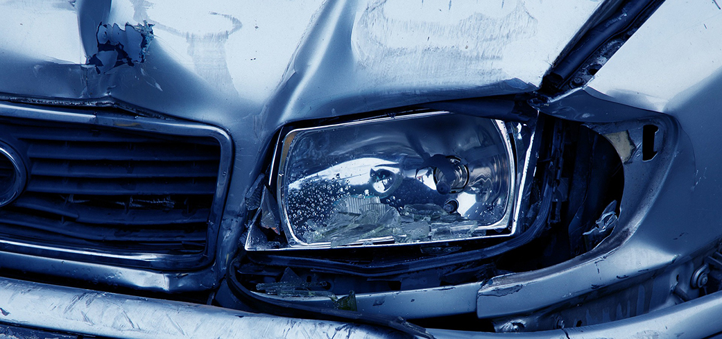 Motor Vehicle Collision Barrie